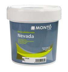Pintura Nevada Standard con Conservante Antimoho